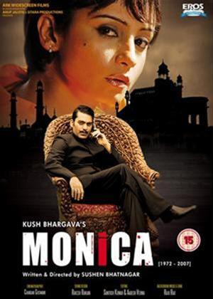 Monica Online DVD Rental