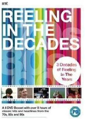 Reeling in the Decades Online DVD Rental