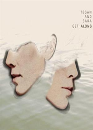 Tegan and Sara: Get Along Online DVD Rental