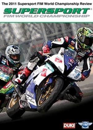 Rent Supersport World Championship Review: 2011 Online DVD Rental