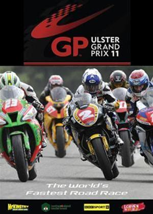 Rent Ulster Grand Prix: 2011 Online DVD Rental
