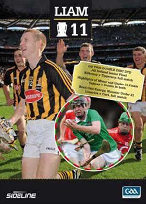 Rent GAA Hurling: Kilkenny Vs Tipperary Online DVD Rental