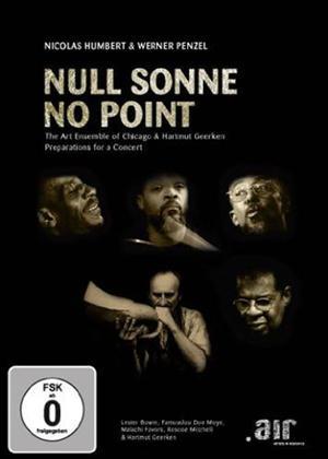 Rent Null Sonne No Point Online DVD Rental