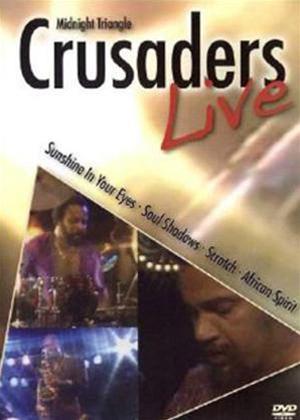 Rent Crusaders Online DVD Rental
