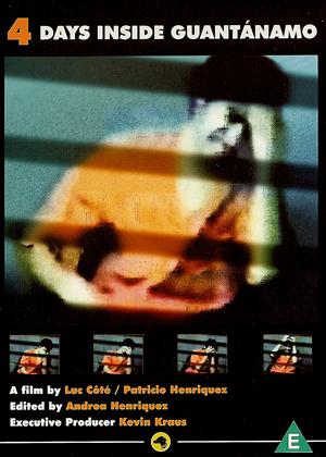 Rent Four Days Inside Guantanamo (aka You Don't Like the Truth: 4 Days Inside Guantanamo) Online DVD Rental