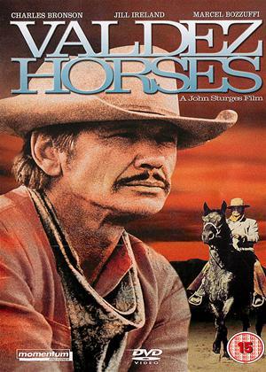 Valdez Horses Online DVD Rental