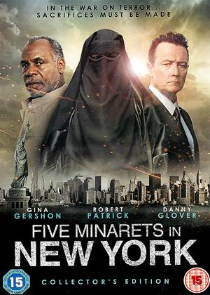 Five Minarets in New York Online DVD Rental