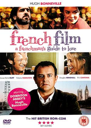 Rent French Film: A Frenchman's Guide to Love Online DVD Rental