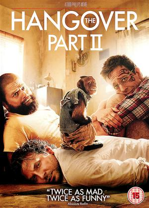 The Hangover 2 Online DVD Rental