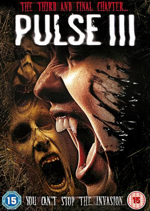 Rent Pulse III Online DVD Rental