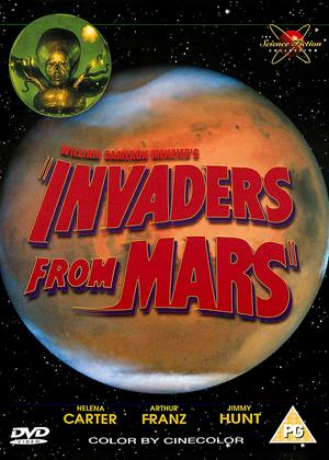 Invaders from Mars Online DVD Rental