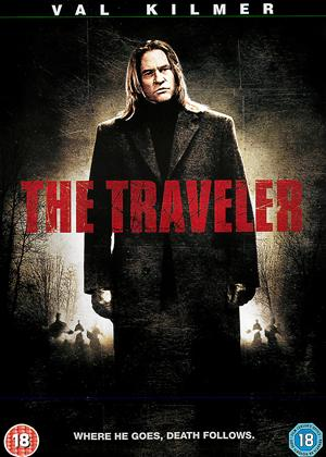 Rent The Traveller Online DVD Rental