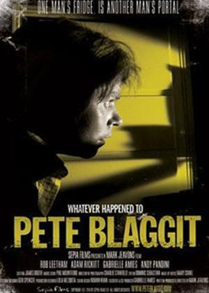Whatever Happened to Pete Blaggit? Online DVD Rental