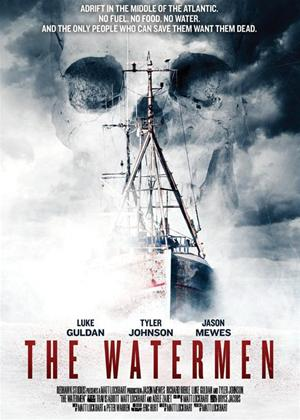 Rent The Watermen Online DVD Rental
