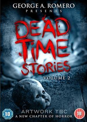 George a Romero Presents Deadtime Stories: Vol.2 Online DVD Rental
