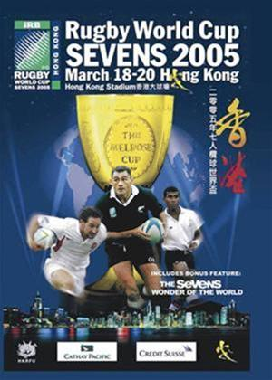 Rent Rugby World Cup Sevens 2005 Online DVD Rental