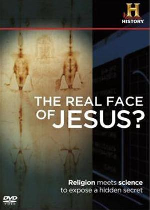 Rent The Real Face of Jesus Online DVD Rental