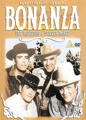 Bonanza: The Hopefuls / Denver McKee Online DVD Rental