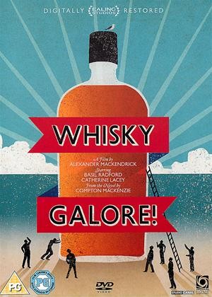 Whisky Galore! Online DVD Rental