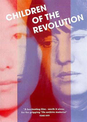 Rent Children of the Revolution Online DVD Rental
