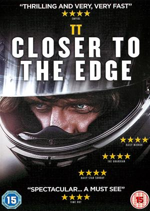 TT: Closer to the Edge Online DVD Rental
