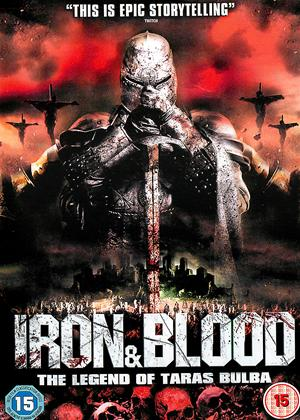 Iron and Blood: The Legend of Taras Bulba Online DVD Rental