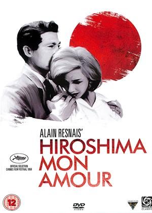 Hiroshima, My Love Online DVD Rental