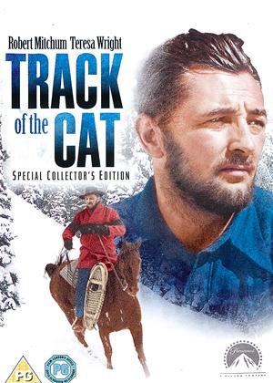 Track of the Cat Online DVD Rental