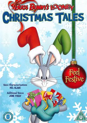 Rent Bugs Bunny: Looney Tunes Christmas Online DVD Rental