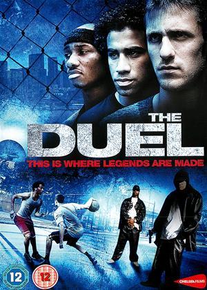 The Duel Online DVD Rental