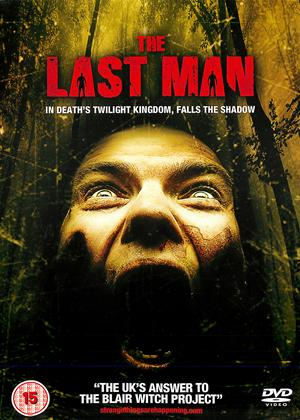 The Last Man Online DVD Rental