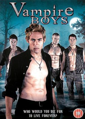 Vampire Boys Online DVD Rental