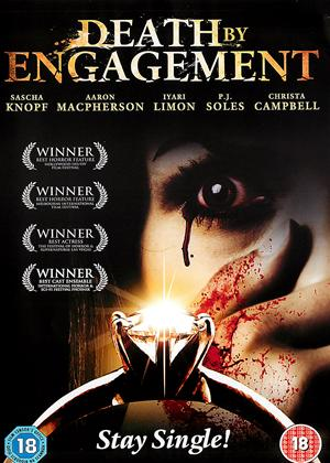 Rent Death by Engagement Online DVD Rental