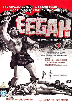 Eegah Online DVD Rental