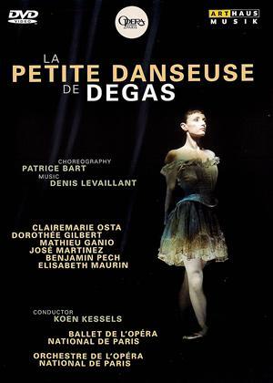 Rent La Petite Danseuse De Degas Online DVD Rental