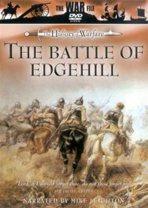 Rent The Battle of Edgehill Online DVD Rental