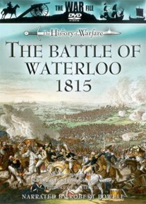 The Battle of Waterloo: 1815 Online DVD Rental