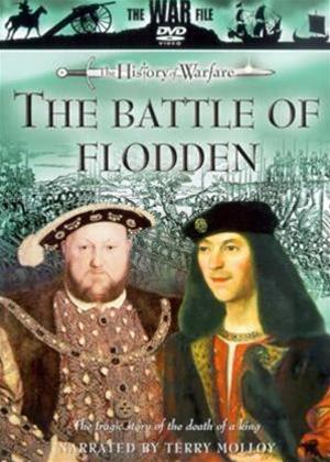 The Battle of Flodden Online DVD Rental