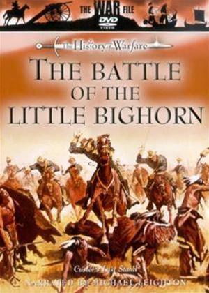 Rent The Battle of the Little Bighorn Online DVD Rental
