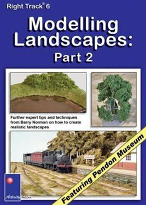 Rent Right Track 6: Modelling Landscapes: Part 2 Online DVD Rental