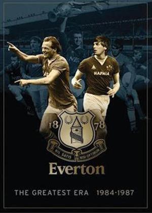 Rent Everton Greatest Era Online DVD Rental
