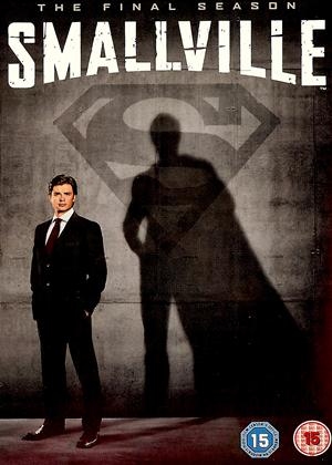Rent Smallville: Series 10 Online DVD Rental