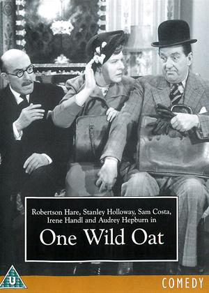 One Wild Oat Online DVD Rental