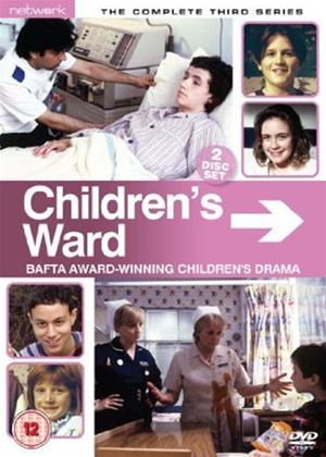 Children's Ward: Series 3 Online DVD Rental
