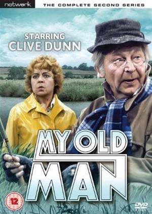 My Old Man: Series 2 Online DVD Rental