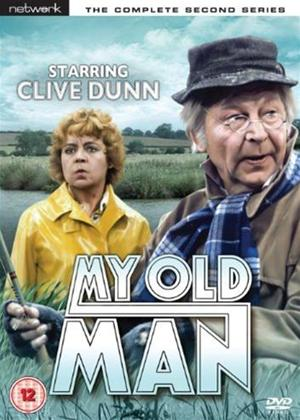Rent My Old Man: Series 2 Online DVD Rental