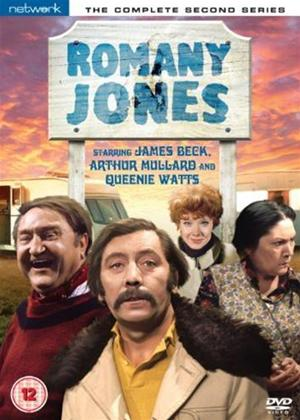 Romany Jones: Series 2 Online DVD Rental