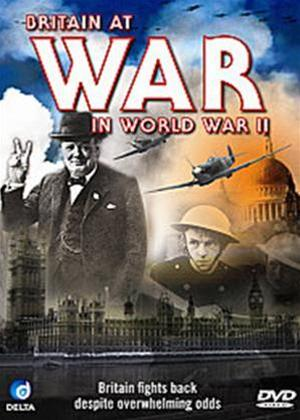 Britain in World War 2 Online DVD Rental