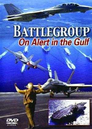 Battlegroup on Alert in the Gulf Online DVD Rental