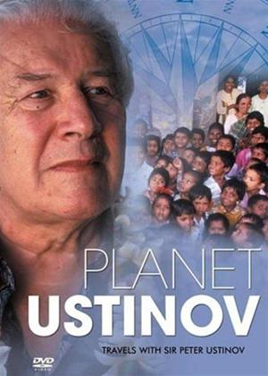 Rent Planet Ustinov Online DVD Rental